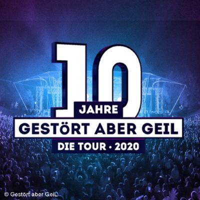 GAG 2020